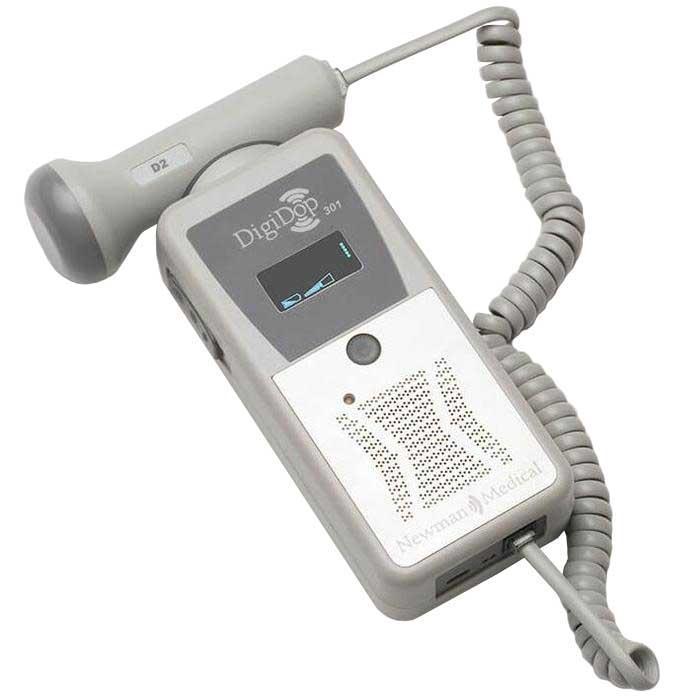 Newman Medical DigiDop 301 Digital Doppler