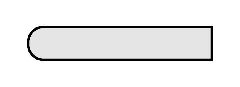 Armboard Amsco 1 in Pad
