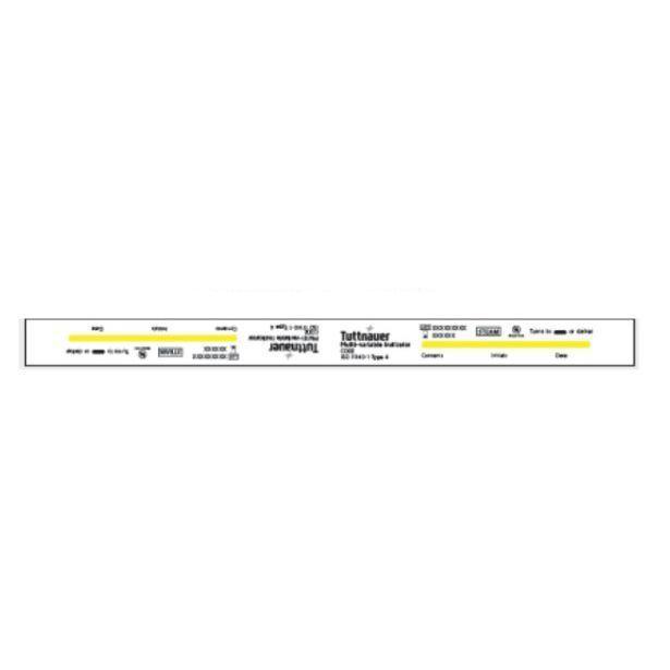 Tuttnauer Multi-Variable Indicators - Type 4 (2000/Box)