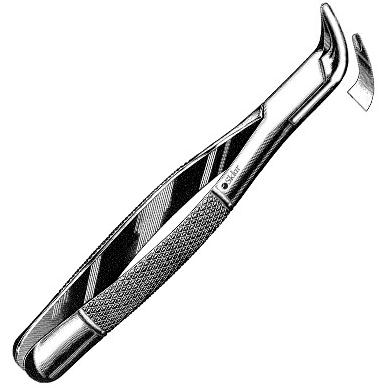 Sklar Dental Extracting Forceps #203
