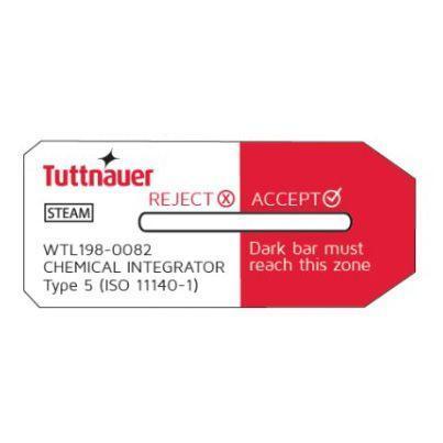 Tuttnauer Integrators - Type 5 (500/Box)