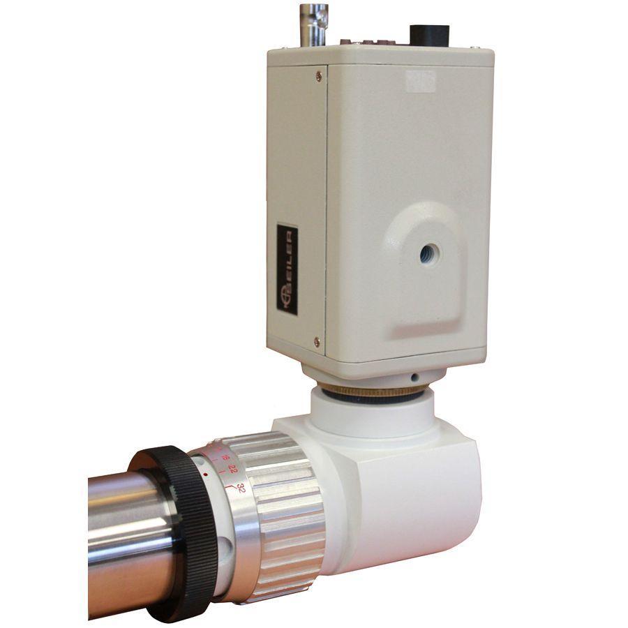 Seiler CCD Color Video Camera