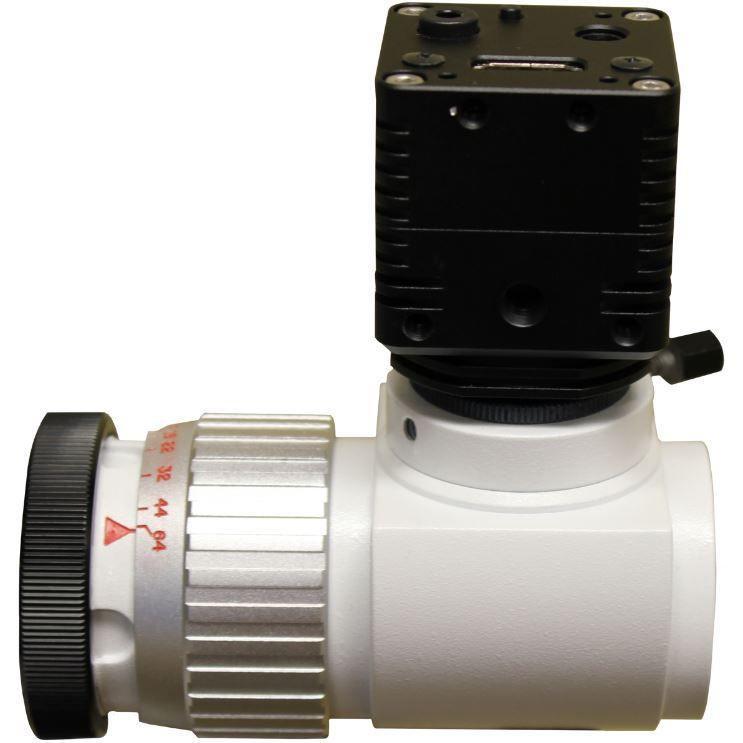 Seiler HD CCD Video Camera