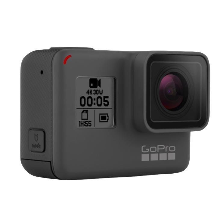 Seiler GoPro HERO5 Kit