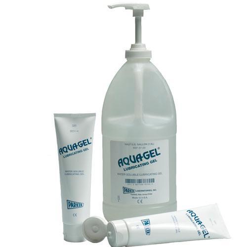 Parker Aquagel Lubricating Gel
