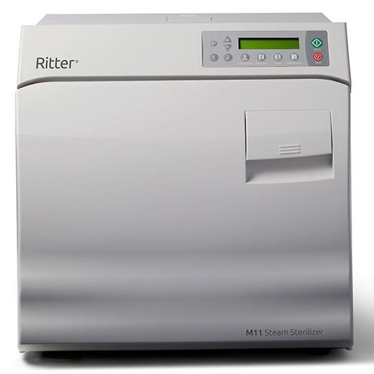Ritter M11 Steam Sterilizer
