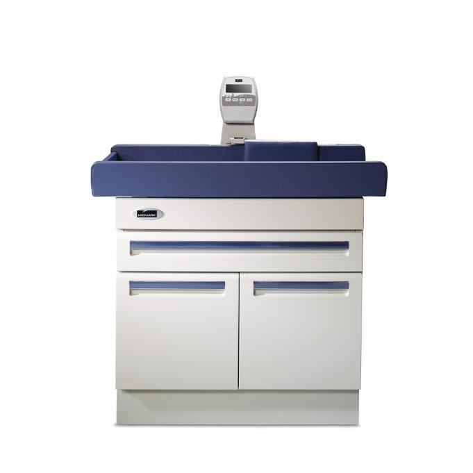 Midmark 640 Pediatric Examination Table with Drawer Lock