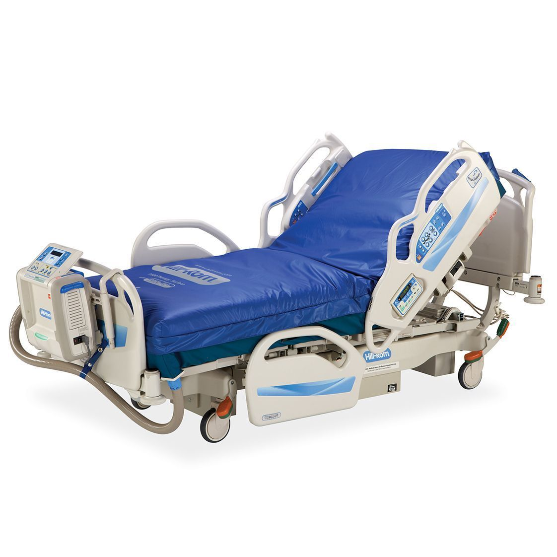 Hill-Rom Advanta 2 Hospital Bed - Certified Reconditioned
