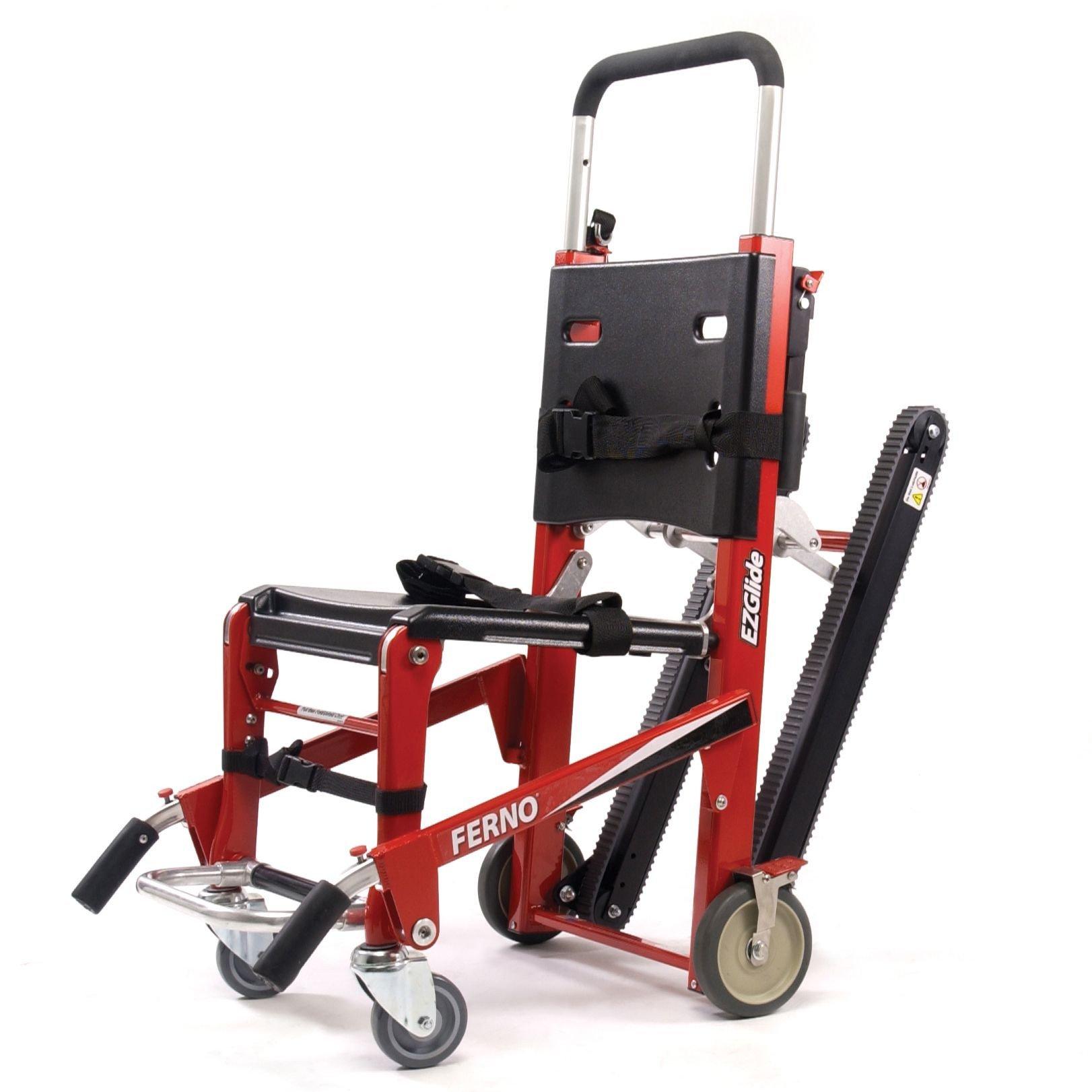 Ferno Model 59-T EZ-Glide Evacuation Chair