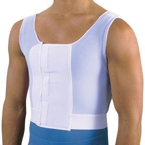 Medco Male Compression Vest