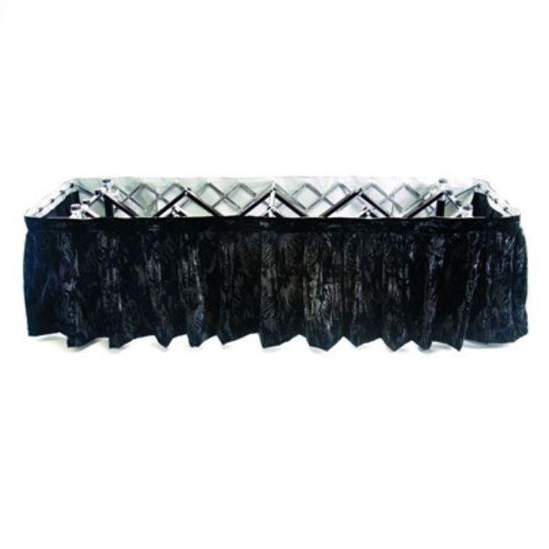 Ferno 87-D / 88-D Velvet Drape