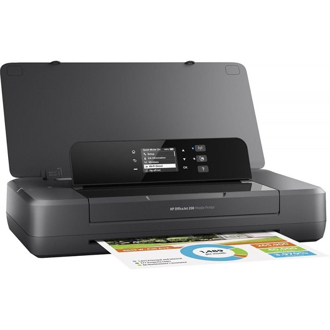 ndd Medical Color Inkjet Printer