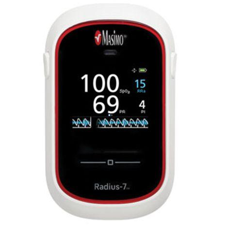 Masimo Radius-7 Pulse Oximeter