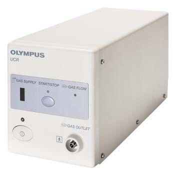 Olympus UCR Insufflator - Certified Refurbished