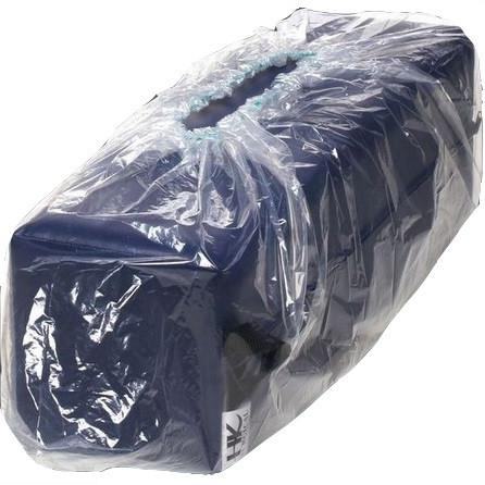 HK Surgical Sterile Aside Plastic Pillow Cover (25/Case)