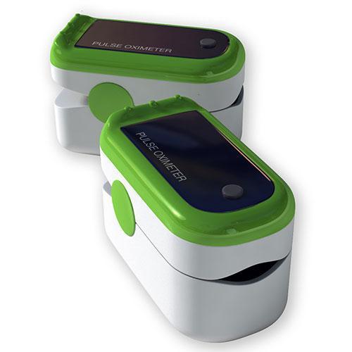 Dynarex Finger Pulse Oximeter (10/Case)