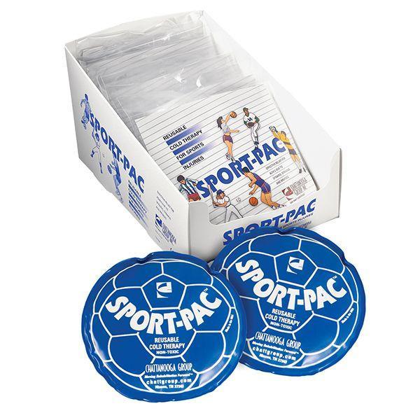 Chattanooga Sport-Pac (10/Box)