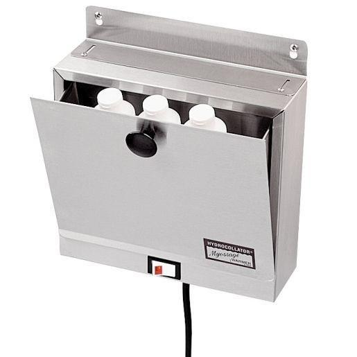Chattanooga TM-1 Electric Lotion Warmer