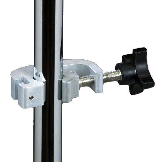 Clinton IV Pole Universal Clamp