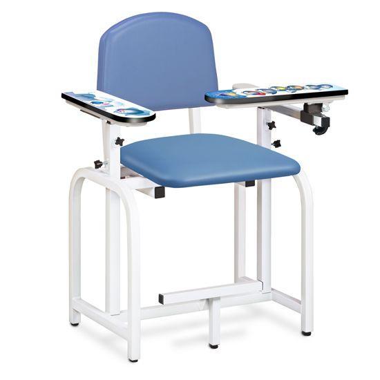 Clinton Pediatric Series/Arctic Circle Blood Drawing Chair
