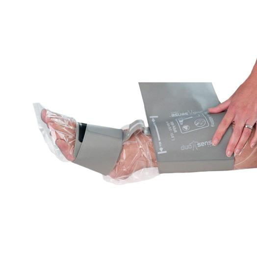 Huntleigh Infection Control Barrier Sleeve (100/Box)