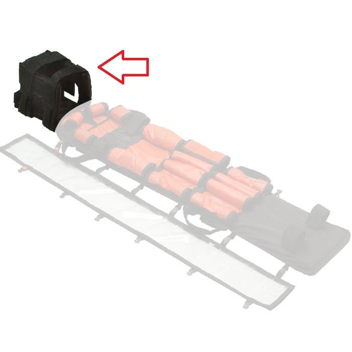 Allied Healthcare Infant / Pediatric Immobilization Board - Replacement Head Harness