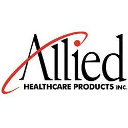 Allied Healthcare Internal Air Filter for AutoVent 4000 (3/Package)