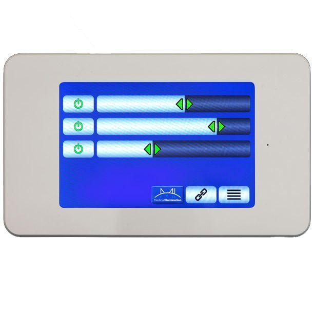 Bovie System Two LED Series - Wall Control Panel