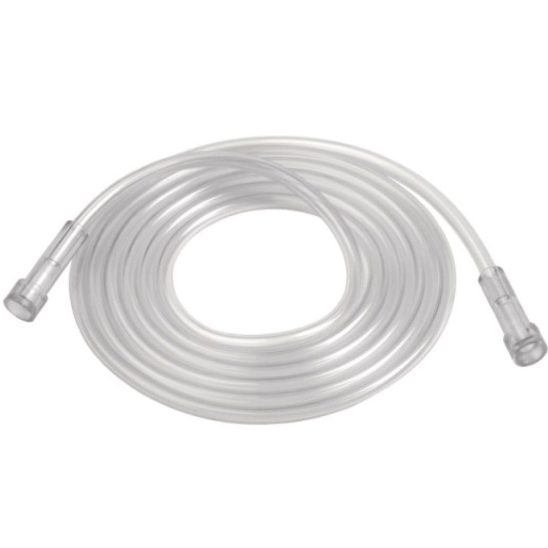 Allied Healthcare 7' Smooth Bore Tubing (50/Case)
