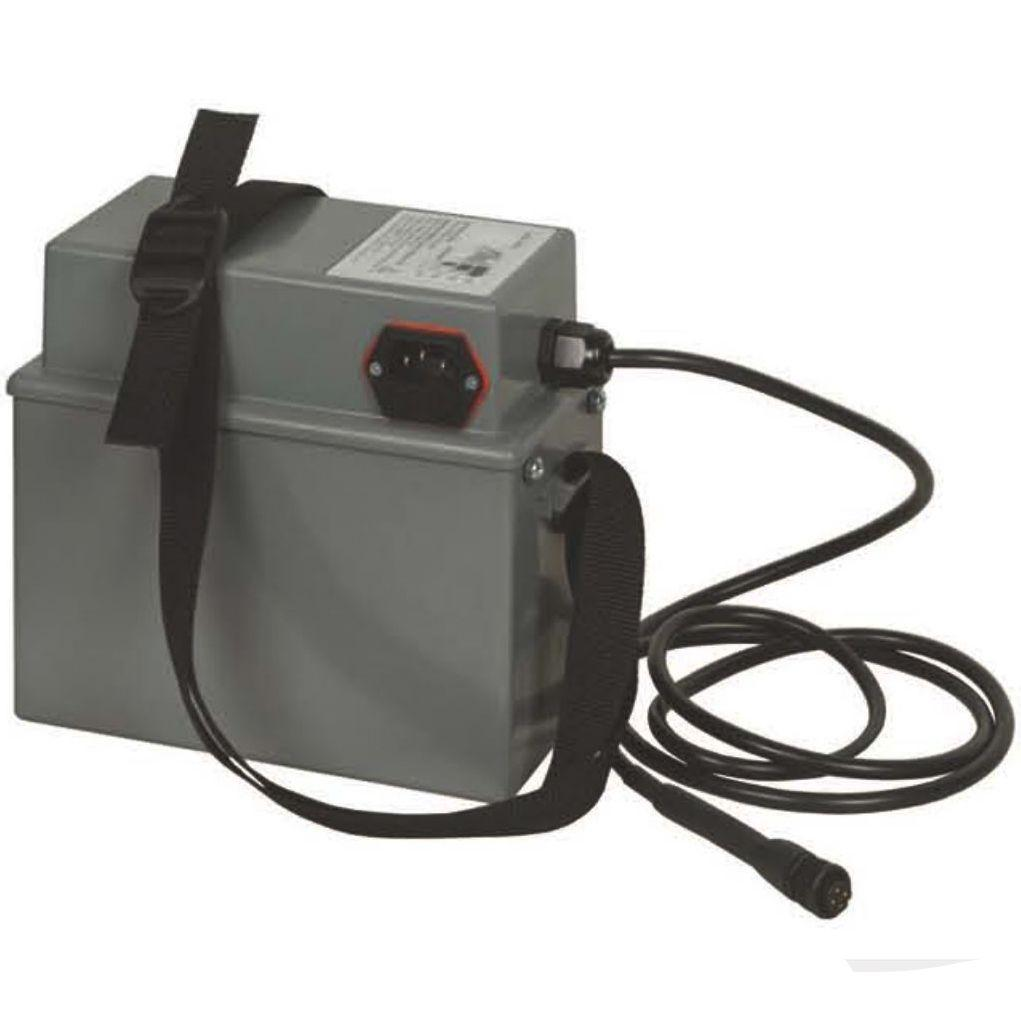 Allied Healthcare MCV100 and MCV200 Auxiliary Battery Pack