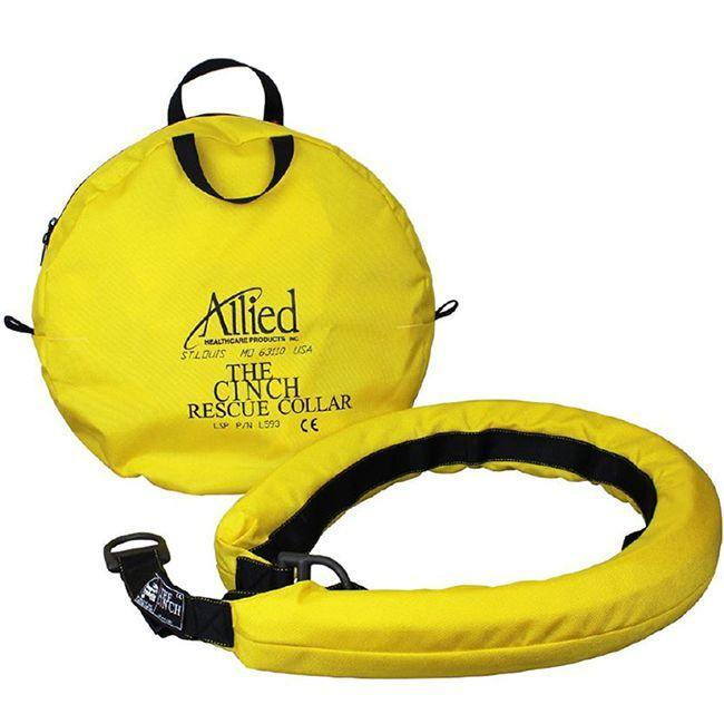 Allied Healthcare Cinch Collar Compact Extrication Device