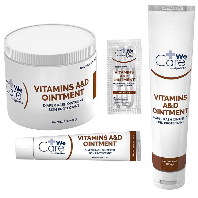 Dynarex Vitamins A & D Ointment