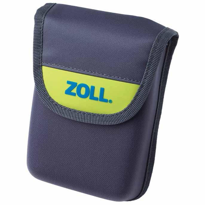 Zoll AED 3 Battery Pouch