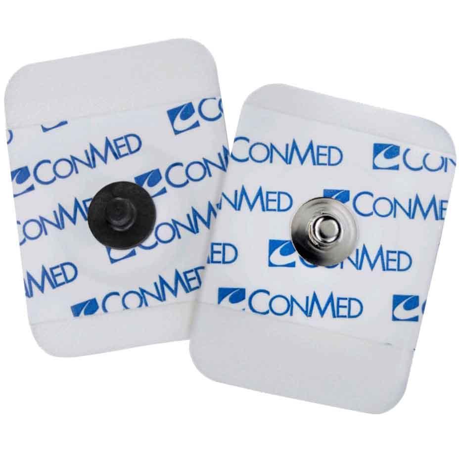 ConMed TotalTrace Adult Foam General Purpose ECG Electrode