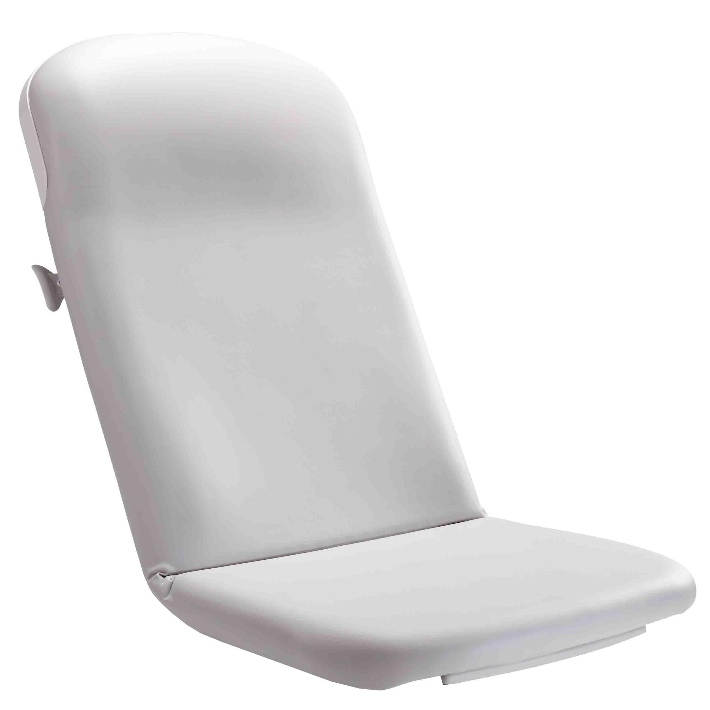 Ritter 224/225 Seamless Upholstery Top