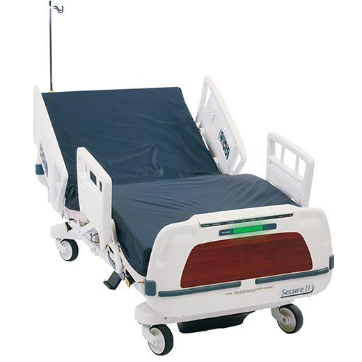 Stryker Secure II Hospital Bed - Certified Refurbished