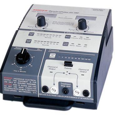 Amrex HV752 SynchroPulse High Volt DC Muscle Stimulator