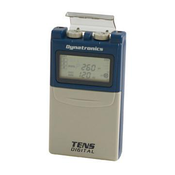 Dynatronics Dual-Channel Digital T.E.N.S. with Timer