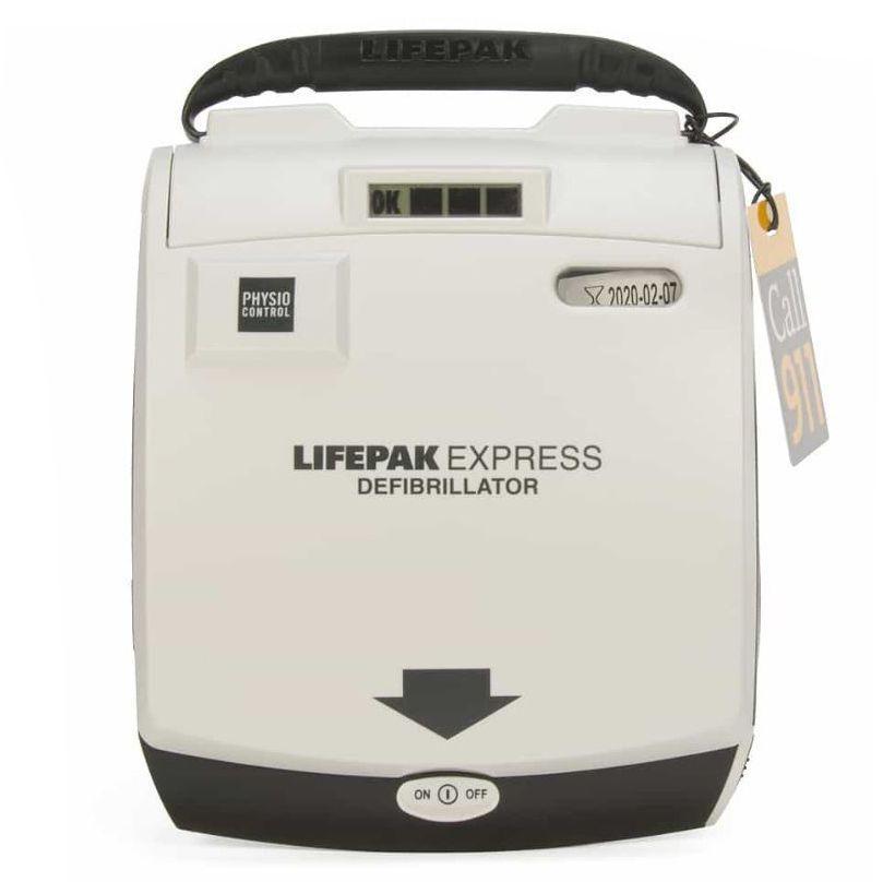 Physio-Control LIFEPAK Express Defibrillator