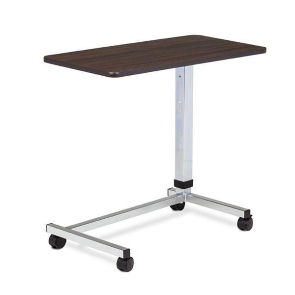 Clinton U-Base Over Bed Table