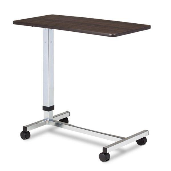 Clinton H-Base Over Bed Table