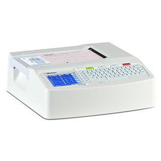 Welch Allyn ELI 150c Resting Electrocardiograph