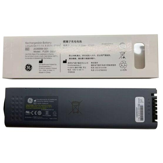 GE Carescape B650 Monitor Battery