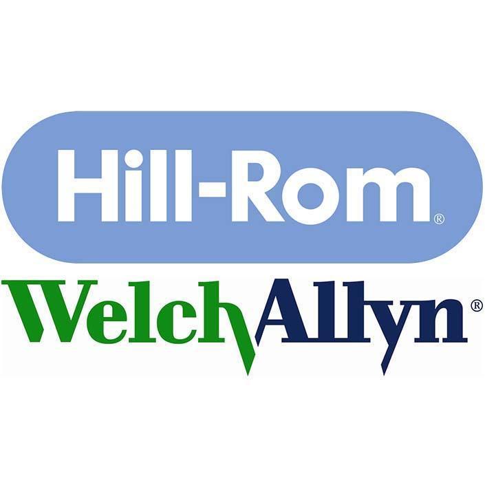 Welch Allyn TM286 User Manual