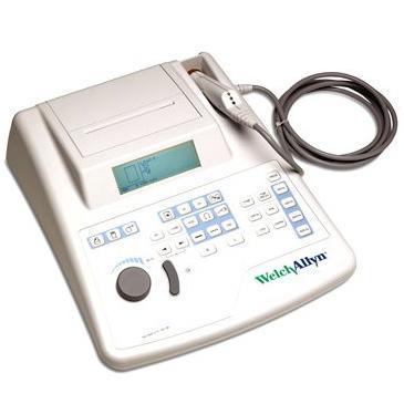 Welch Allyn TM286 AutoTymp Tympanometric System