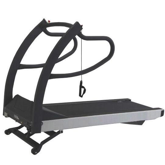 Welch Allyn TMX428 Full Vision Trackmaster Treadmill