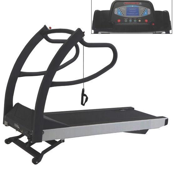 Welch Allyn TMX428CP Full Vision Trackmaster Treadmill