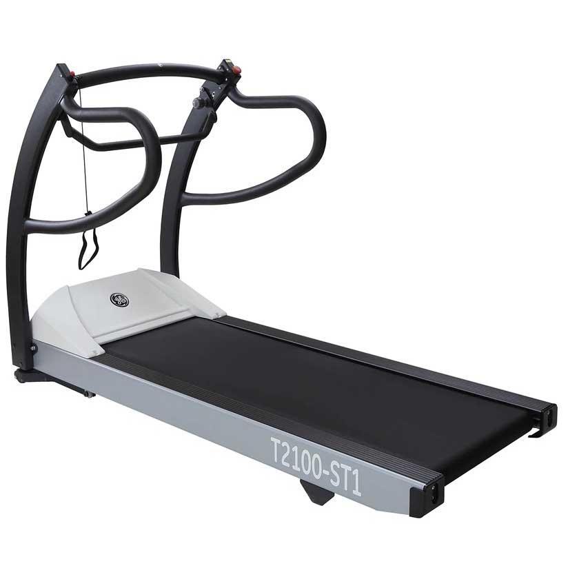 GE T2100 Stress Test Treadmill