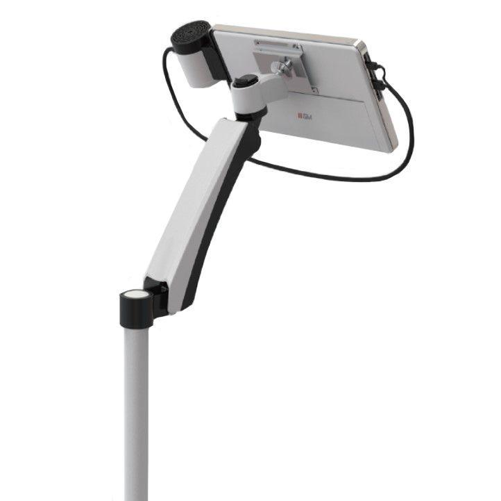 iiSM VPism-C Compact Cart