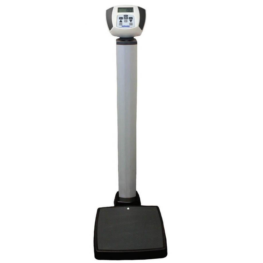 Health o meter 599KL Heavy Duty Waist High Digital Scale